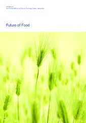 Future Agenda   Future Of Food