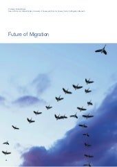 Future Agenda   Future Of Migration