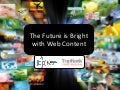 Future of Content Marketing - EBriks Infotech