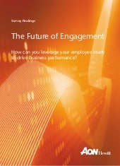 The Future of Employee Engagement -...