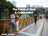 Future of IT Podcast: Future of Work & Collaboration