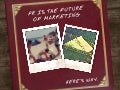 What's Your Future of Marketing?