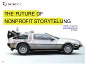 Future of Nonprofit Storytelling - ...