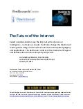 Pew Study: The Future Of The Internet