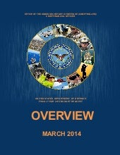 FY2015 DoD Budget Request Overview ...