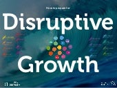 How to prepare for Disruptive Growth - Produced by Thaesis @oukearts - Powered by trendwatching.com @trendwatching