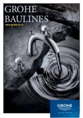 Grohe Bauline catalogue