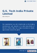 G s-tech-india-private-limited