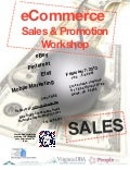 Galax eCommerce Workshop Feb 7th 2013
