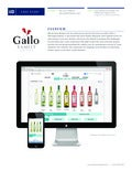 iiD - Case Study - Gallo Family Vineyards
