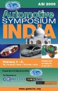 AUTOMOTIVE SYMPOSIUM INDIA 2009: GLOBAL AUTOMOTIVE MANAGEMENT COUNCIL
