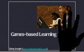 Games Based-Learning 101 for iCamp