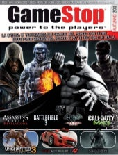 Catalogo GameStop Autunno 11