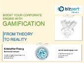 Gamification   theory to realtity - kristoffer frang (public)