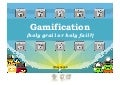 Gamification Lessius Mechelen