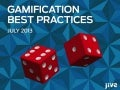 Gamification Best Practices for Communities