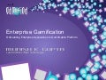 Enterprise Gamification @ Gamified.in 2013