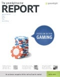 Greenlight's Gaming Sector Report, April 2013, Issue 10