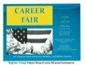 Ga. National Guard J9 Career Fair