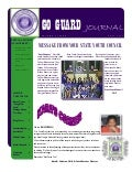 Go Guard Youth Program Newsletter 2013