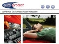 Combined GAP insurance from Autoprotect