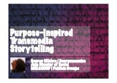 The Storytelling Mandala: Purpose I...