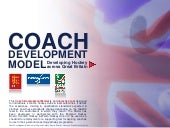 Coaching Strategy for Great Britain...