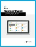 Pro Quickstart Guide: A Guide to Setting Up Your Hootsuite Pro Dashboard