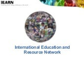 iEARN-USA Professional Development ...