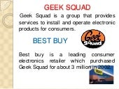Geek squad (completed)