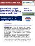 Global Gelatin Market is Expected to Reach USD 2.79 Billion in 2018: Transparency Market Research