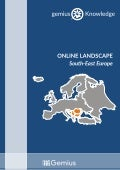 Online Landscape in South-East Europe by Gemius