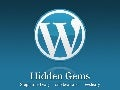 WordPress Hidden Gems