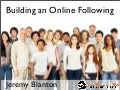 Building an Online Following for #Genblue