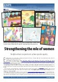 Strengthening the Role of Women in the Neighbourhood