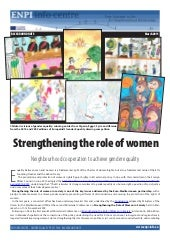 Strengthening the Role of Women in ...