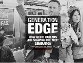 The post millennial generation:  The impact of Gen X, How X-er parents are shaping a new generation