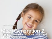 Introducing Gen Z: The New Future