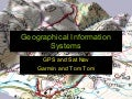 Geographical Information Systems V2