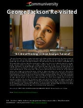 George Jackson Revisited
