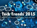 Geospatial Technology Trends 2015