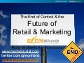 The Future of Retail and Selling (Gerd Leonhard at eComm 2009 in Berlin)