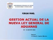 Gestion actual de_la_nueva_lga