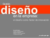 Design Thinking - Gestion de diseño