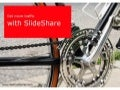 Get more traffic with slideshare