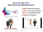Get social with video marketing Jun...