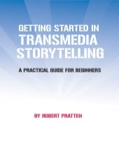Getting started in Transmedia Story...