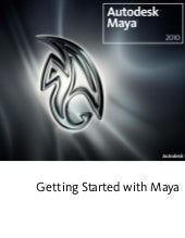Gettingstartedmaya2010 A1pdf