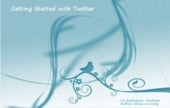 Getting started on Twitter
