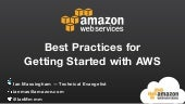 Best Practices for Getting Started